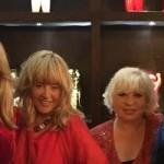 Похудела Пугачева с новой прической и в мини с друзьями отметила китайский Новый год (фото)