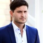 Ахтем Сейтаблаев сыграет главную роль в сериале «Военный госпиталь» Украина