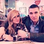 Ксения Бородина запретила мужу присутствовать при родах