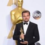 Победа Ди Каприо на «Оскар» установила новый рекорд в Twitter