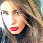 Солистка «А-Студио» Кэти Топурия отказалась от крестин дочери