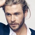 Звезда фильма «Тор» Крис Хемсворт присоединился к Instagram