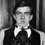 Почему Маяковский играл в рулетку, любил женщину с кнутом и не ставил «зап'ятатки» (фото)
