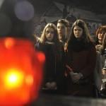 В Киеве показали уникальные архивы СБУ о Голодоморе