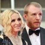 Мадонна помирилась с сыном и бывшим мужем Гаем Ричи