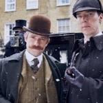 Стали известны подробности сюжета нового сезона сериала «Шерлок»