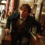 Опубликован новый трейлер спин-оффа «Гарри Поттера»
