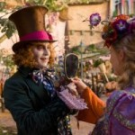 Вышел новый трейлер «Алисы в Зазеркалье»
