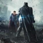 Фильм «Бэтмен против Супермена: На заре справедливости» выходит в украинский прокат