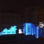 «Французская весна» в Киеве начнется со светового шоу про эскимосов Ануки