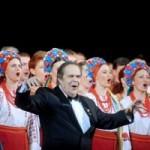Скончался руководитель хора имени Веревки Авдиевский