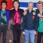 Легендарная группа Rolling Stones впервые дал концерт на Кубе