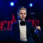Первый альбом бывшей солистки «Ленинграда» полностью состоит из песен Скрябина