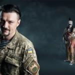 Фотографы показали две стороны жизни бойцов АТО