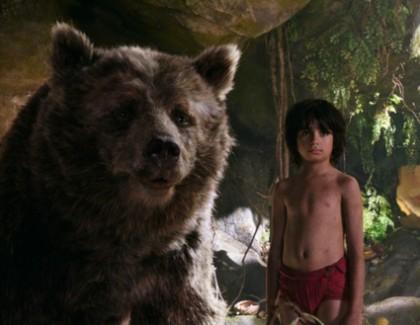 Джон Фавро: «В каждом животном «Книги джунглей» узнаваемая мимика эго актера»