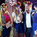 Жена спикера Путина поделилась фото в украинской вышиванке