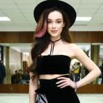 Певица Мария Яремчук рассказала о бизнес мечтает Украина