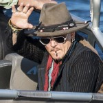 Міккі Рурк підтримав Джонні Деппа в скандалі з побиттям Ембер Херд