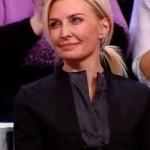 Тетяна Овсієнко не може знайти час, щоб вийти заміж