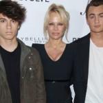 Син Памели Андерсон зізнався, що ніколи не дивився «Рятувальників Малібу»
