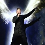 Сергій Лазарєв готовий знову брати участь в «Євробаченні»