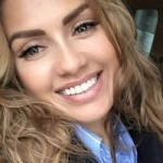 Телеведущая Виктория Боня раскрыла тайну своих длинных ресниц