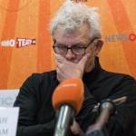 Алекс ван Вармердам: Киев – очень светлый город
