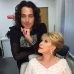 Любовь Успенская с ярким макияжем шокировала поклонников статью своего стилиста (фото,видео)