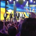 Скандальное выступление «Квартала 95» в Юрмале возмутил пользователей Сети