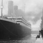 Ключ от кладовки на «Титанике» продан на аукционе за 104 тысячи долларов