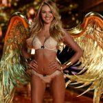 Как «ангелы» Victoria's Secret готовятся к грандиозному показу (фото,видео)