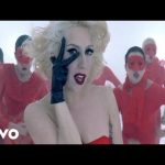 Песню Леди Гаги «Bad Romance» признан самым навязчивой (видео)