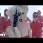 Ученые назвали песню Bad Romance Леди Гаги наиболее навязчивой