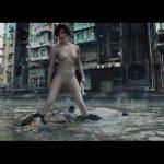 Сексуальная Скарлетт Йоханссон и зрелищные спецэффекты: трейлер «Призраки в доспехах» (видео)