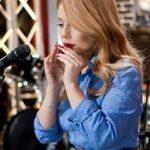 Как у Селены Гомес: Тина Кароль поразила эффектным платьем от Louis Vuitton (фото)