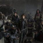 Опубликован новый трейлер спин-оффа «Звездных войн»