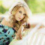 Тейлор Свифт стала самой высокооплачиваемой певицей года по версии Forbes