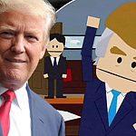 После победы Трампа в новом эпизоде «Южного парка» изменили сюжет
