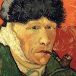 Книгу с 65 неизвестных рисунков Ван Гога представили в Париже