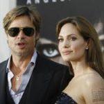 Анджелина Джоли объявила о разводе с Брэдом Питтом