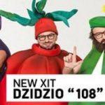 DZIDZIO представили клип на песню «108»