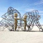 В Одессе установят скульптуру «Любовь», что покорила мир