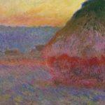 Картина Моне продана на аукционе за рекордные 81,4 миллиона долларов