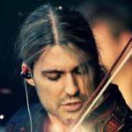 Культурный шок: в Киеве два концерта даст скрипач Дэвид Гарретт
