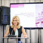 Наталья Заболотная инициировала законопроект о финансовой поддержке культуры