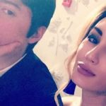 23-летняя дочь Александра Серова с Лещенко и Винокуром погуляла на роскошном свадьбы (фото)