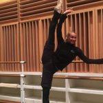 Анастасию Волочкову подожгли в салоне красоты (фото, видео)