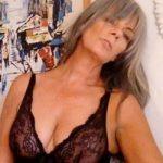 54-летняя модель удивила голым селфі (фото)