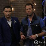 Дмитрий Танкович и Константин Томильченко: Мы быстро нашли общий язык
