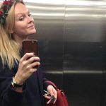Актриса Елена Великанова сбросила 30 килограммов